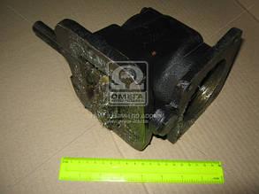 Коробка отбора мощности (под НШ-32Л ) ЗИЛ 130 (пневмовключение)  пр-во Украина. 555-4202010. Ціна з ПДВ.