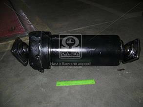 Гидроцилиндр (4-х шток.) ЗИЛ подъема кузова (пр-во Украина). 554-8603010-27. Ціна з ПДВ.
