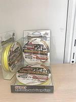 Плетеный Рыболовный шнур  300м  для рыбалки плетенка нить