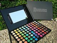 Палитра палетка теней 88 оттенков Mac Cosmetics полноцветная, фото 4