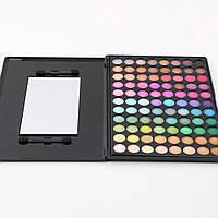 Палитра палетка теней 88 оттенков Mac Cosmetics полноцветная, фото 6