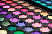 Палитра теней МАС 120 оттенков №1 (полноцветные), фото 8