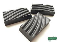 Мыло ручной работы  с глиной Каолин и чайным деревом, 15 г, Мел-ок