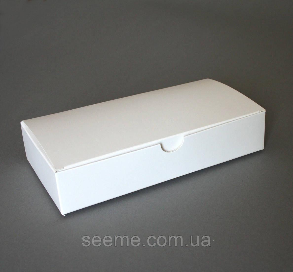 Коробка подарункова, 180х90х35 мм.