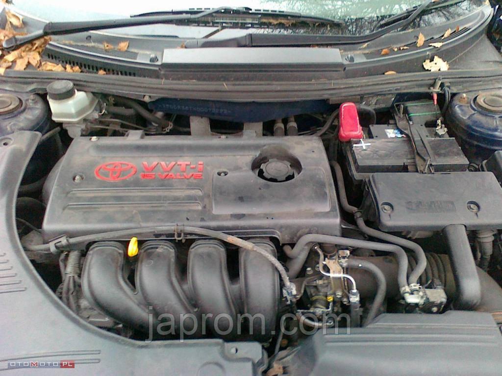 Мотор (Двигатель) Toyota CELICA 1,8 VVTI 1ZZ 143л.с