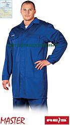 Защитный халат типа Мастер FM N