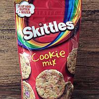 """Смесь для печенья """"Skittles MIX"""""""
