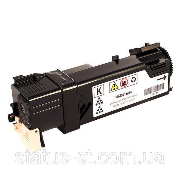 Заправка картриджа Xerox 106R01604 Black для принтера Phaser 6500N, 6500DN, WC 6505N, 6505DN