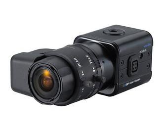 Цветная видеокамера VC-34HQ-12DN (без объектива)