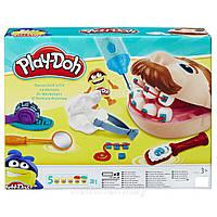 Набор для лепки Мистер Зубастик Play Doh, фото 1
