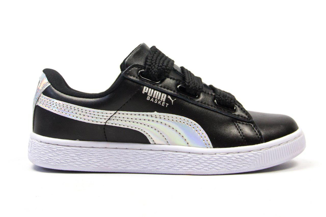 Женские кроссовки Puma Basket