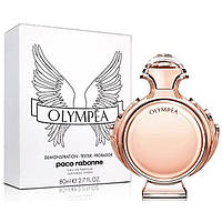 Тестеры парфюма Paco Rabanne Olympea 80 ml