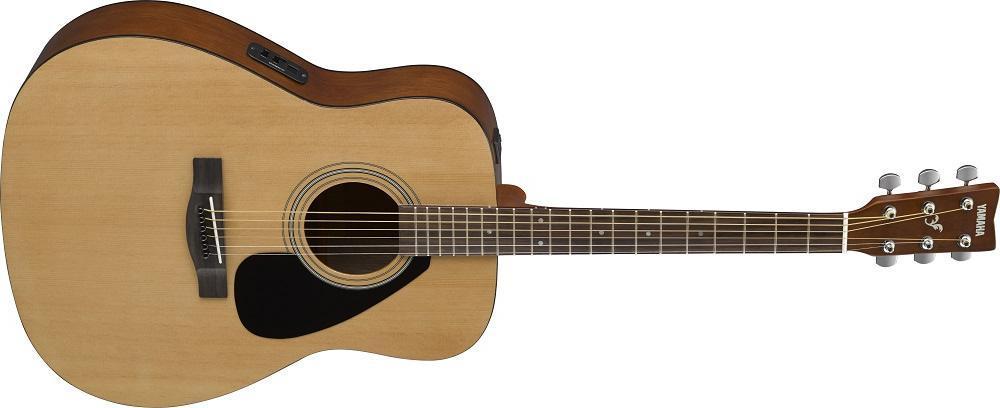 Електро-акустична гітара YAMAHA FX310A II