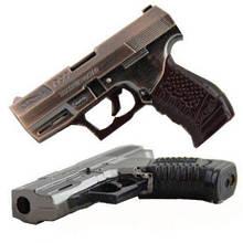 "Зажигалка-пистолет  турбо  ""майя миллер"""