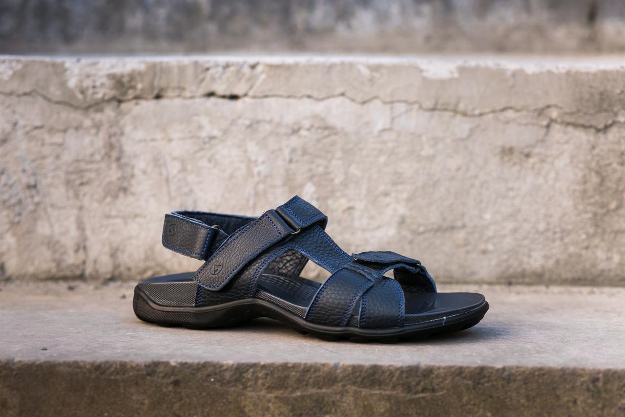 Літні шкіряні босоніжки ANTEC - виділяйся і будь оригінальним! Летние кожаные сандалии ANTEC - обувь для вас!