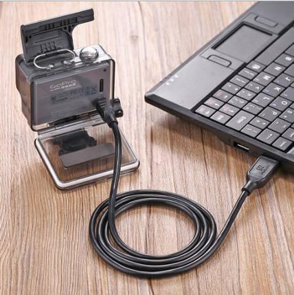 КАБЕЛЬ MINI USB 5PIN ДЛЯ GOPRO, фото 2