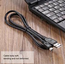 КАБЕЛЬ MINI USB 5PIN ДЛЯ GOPRO, фото 3
