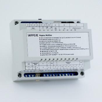 Системы мониторинга и контроля