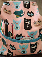 @Инна Витрук Пришли мои котейки)) спасибо большое, очень довольна!)) и качество и цвет, все на высшем уровне) обязательно буду заказывать еще!)