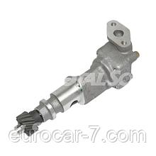 Масляний насос для двигуна Mitsubishi 4DQ5, 4DQ7, 4G63, 4G64, 6D16, 4D56, 4D56T