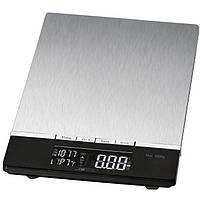 Кухонные весы Clatronic KW-3416