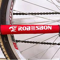 Защита пера Robesbon красный