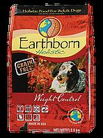 Сухий корм для собак Earthborn Holistic Weight Control 2.5 кг