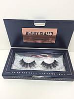 Накладные ресницы Beauty Glazed 3D Faux Mink Lashes