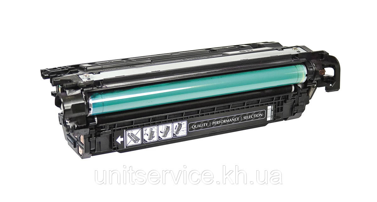 Картридж HP CE260A (№647A) для принтера HP Color LaserJet Enterprise CM4540 MFP, HP Color LaserJet Enterprise