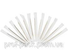 Зубочистки в индивидуальной целлофановой упаковке, Linpaс, 65 мм, 1000 шт/уп