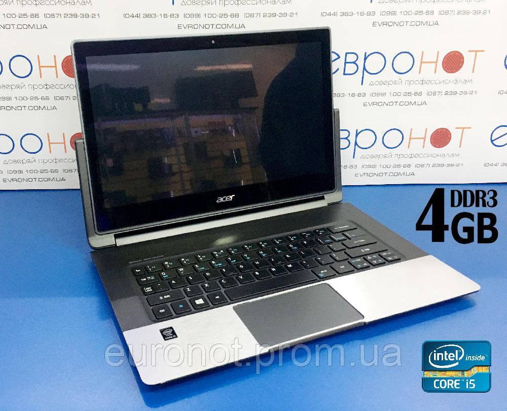 Ноутбук Acer Aspire R7-371T