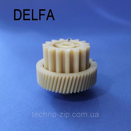 Шестерня мясорубки Delfa Ø45, фото 2