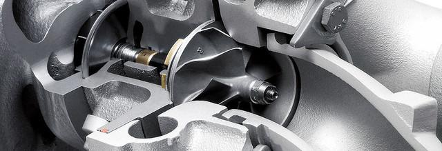 Вестгейты и вакуумные клапаны турбокомпрессоров