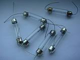 Бареттер (лампа-предохранитель) для колонок, фото 2