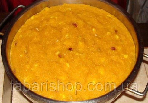 Вкусный индийский Дал