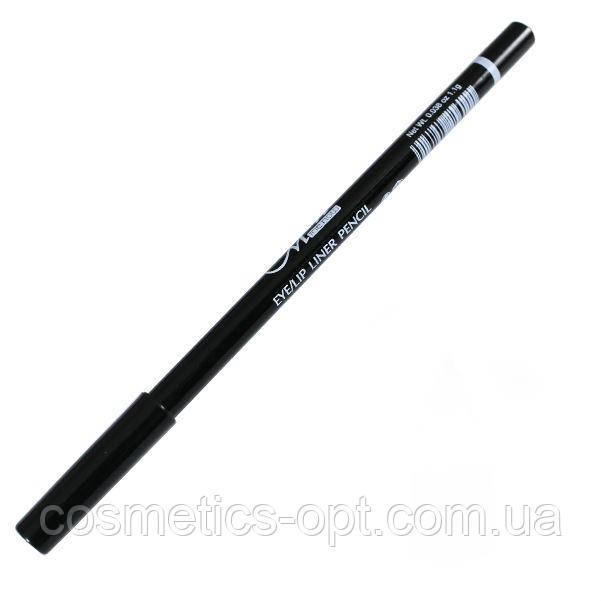 Карандаш Chanel Eyeliner&Lipliner Pencil Contour Kajal (реплика)