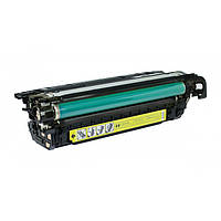 Картридж CE262A (№648A) для принтера HP Color LaserJet CP 4020, 4025, 4520, 4525