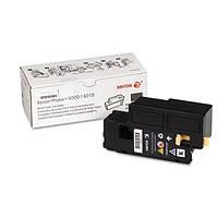 Заправка картриджа Xerox 106R02763 Black для принтера Phaser 6022NI, 6020BI, WC 6027NI, 6025BI