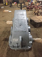 Редуктор РМ-650-10