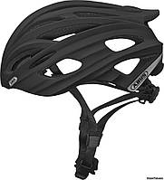 Шлем ABUS In-Vizz black, 54-59 см (M), черный