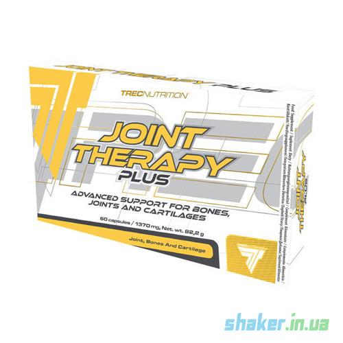 Хондопротектор TREC nutrition Joint Therapy Plus (60 капс) трек нутришн