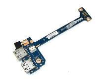 Плата USB-порта HP Envy M6 M6-1000 Ls-8714p