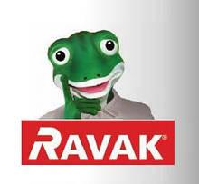 Душевые поддоны Ravak
