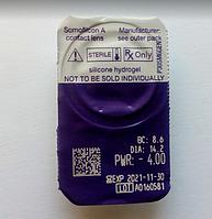 Контактні лінзи CooperVision, ClearLux Premium, фото 1