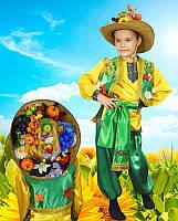 Урожай (месяц июнь, июль, август ). Детские карнавальные костюмы