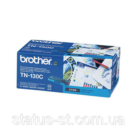 Заправка Brother TN 130, TN 135 Cyan (HL-4040, HL-4050, MFC-9440, DCP-9040) в Киеве, фото 2