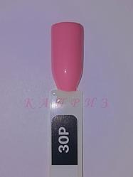"""Гель-лак """"Ваsic collection"""" 8 мл, KODI PINK, 30P  (розовые оттенки)"""