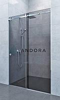 Раздвижные стеклянные двери Slide 180х170