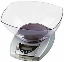 Кухонные весы FIRST FA-6402