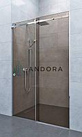 Раздвижные стеклянные двери Slide 190х150
